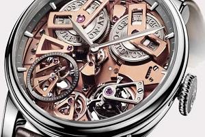 ساعت مکانیکی (مچی)